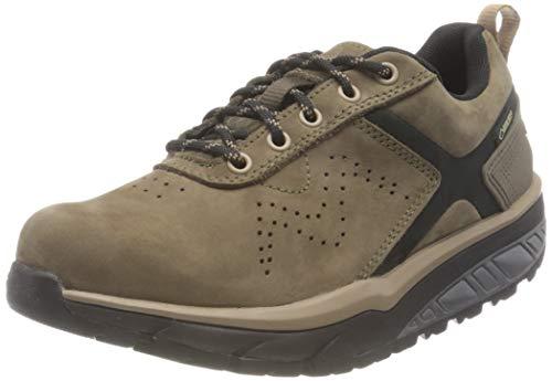 MBT KIBO GTX W, Zapatos de Cordones Oxford Mujer, Marrón (Brown 22t),...