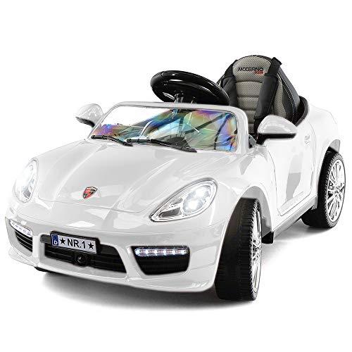 Kiddie Roadster