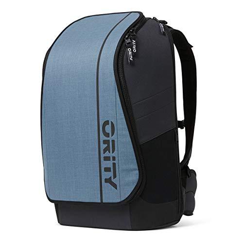 ORITY ONE: Laptop Rucksack 17 Zoll für Esport, Gamer und Business | Gaming Rucksack | Recycelt | Handgepäckgröße | Wasserabweisend | 35 Liter