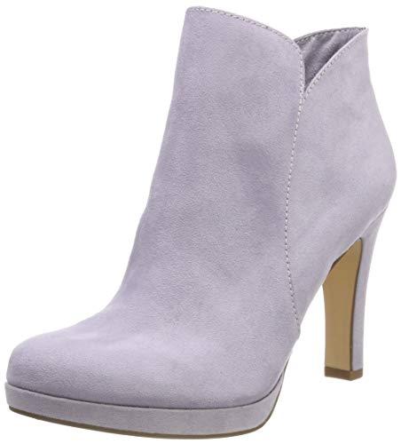 Tamaris Damen 1-1-25316-22 Stiefeletten, Violett (Lavender 551), 36 EU