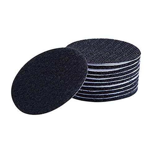 Pegatinas Antideslizantes para Cojines de Sofá, Velcro Invisible Sin Aguja Desprendible Sin Rastros Fácil de Usar Utilizado para Cojines de Sofá Sábanas Están Disponibles Múltiples Especificaciones