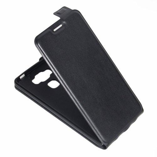 Mecaweb Handy Tasche für Archos Diamond 2 Plus Flip Cover Schutz Hülle Etui