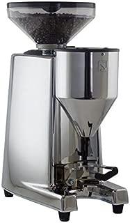 Nuova Simonelli G60 60mm Flat Burr Commercial Espresso Coffee Grinder - Chrome