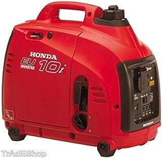 Honda - Generador motorizador, grupo electrógeno EU 10i Honda 1KVA