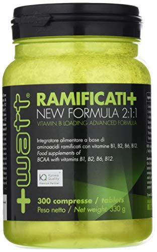 +Watt Ramificati+ 2:1:1-300 compresse