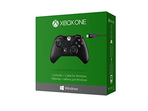 Xbox One Wireless Controller (geeignet für Windows) - 4