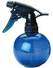 Efalock Spuitfles met bal, kleur blauw, inhoud 300 ml