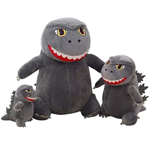 YCEOT 20/35/50 CMDibujos Animados Godzilla Anime muñecos de Peluche Suaves Dinosaurio Monstruo Animal Juguete niños Regalo de cumpleaños