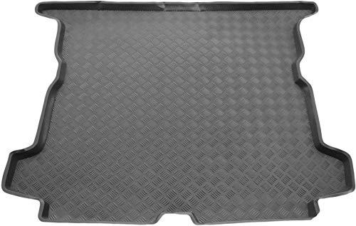PVC Cubeta Maletero Mercedes Vito W638 (1996-2003) - 5 plazas - Rey Alfombrillas®