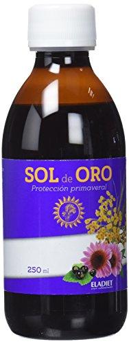 Sol de Oro Plus, Protección primaveral 250 ml