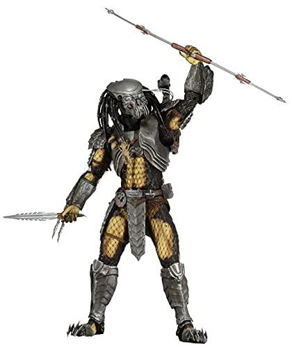 Toyskys-Predator 7' Scale Action Figure Series 14 Celtic Action Figure (2018)