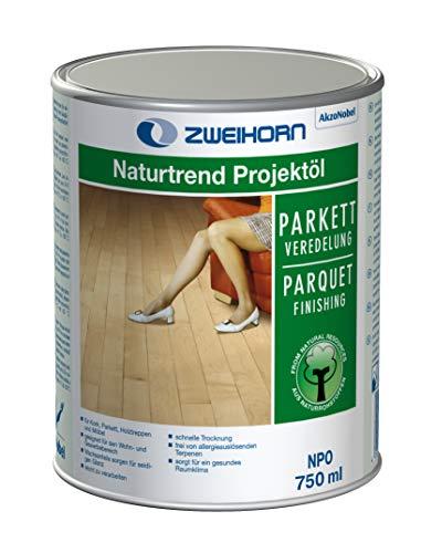 Naturtrend Projektöl Moebeloel 750 ml - Holzöl zur Möbelveredelung