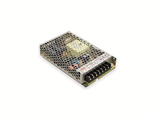 Unbekannt Mean Well LRS-150-36 Einfachausgang Schaltnetzteil 150W 36V@4.3A100-132/170-264V