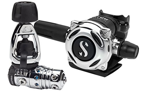 most reliable scuba regulator