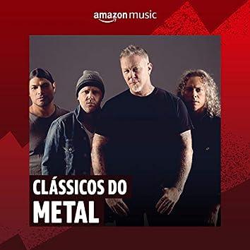 Clássicos do Metal