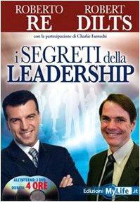 I segreti della leadership. Con 2 DVD