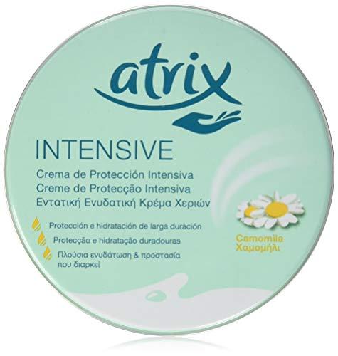 Atrix Öl und Creme für Hände und Füße, 250 ml