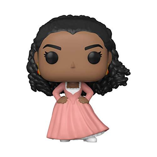 Funko 57574 Pop Broadway: Hamilton- Angelica Schuyler