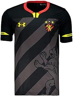 Camisa Under Armour Sport Recife III 2018 Performance