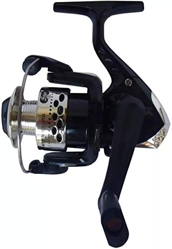 Pesca - Molinete Way Fishing Star 10-01 Rolamento