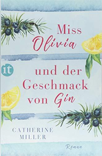 Miss Olivia und der Geschmack von Gin: Roman (insel taschenbuch)