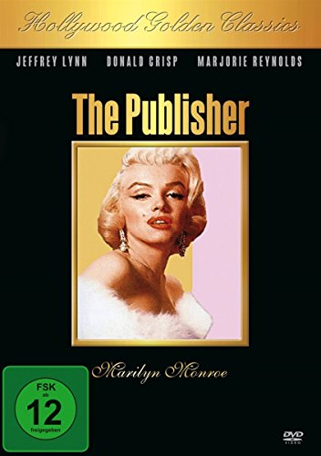The Publisher (Home Town Story) Marylin Monroe