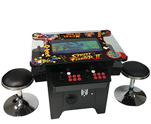 Cocktail Arcade...