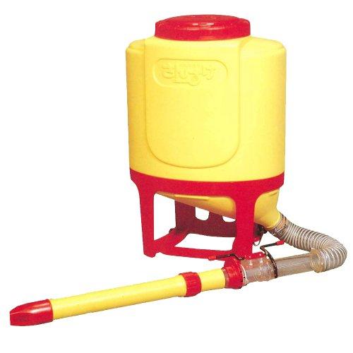 向井工業 背負式粒状肥料散布機 さんすけ OA-24 [車輪なし]