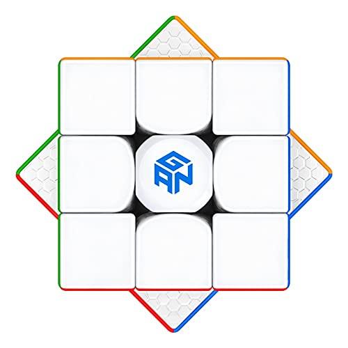 GAN 11 M Duo, 3x3 Magnetic Speed Cube,...