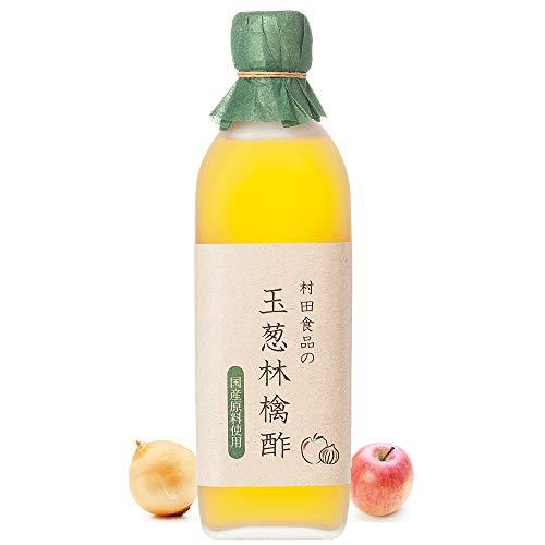 村田食品の玉葱林檎酢 デカフェ・ノンカフェイン