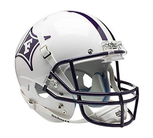 NCAA Furman Paladins Replica XP Helmet