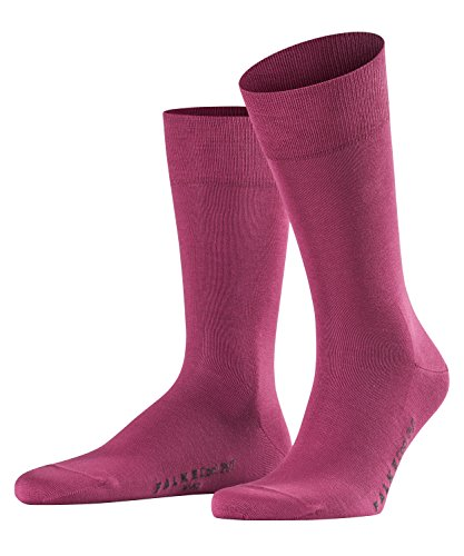 Falke Herren Socken Cool 24/7 M SO- 13230, 1er Pack, Rot (burgundy 8230), 43-44