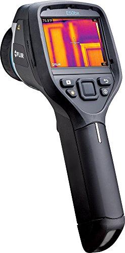 FLIR Kompakte Wärmebildkamera mit 240 x 180 Infrarotauflösung und MSX, 1 Stück, E50bx