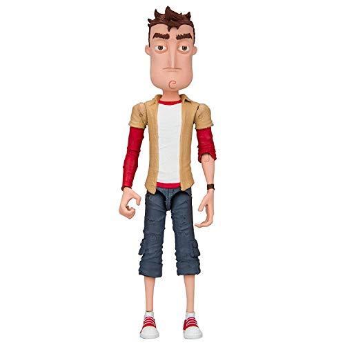 McFarlane Toys Hello Neighbor The Kid Action Figure