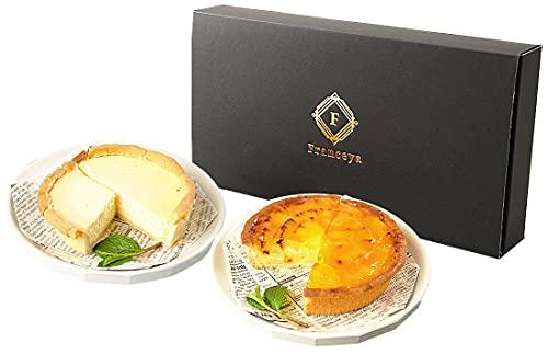 mita 焼チーズ&パイナップル タルト 直径13cm 【 ギフトボックス入り 】 洋菓子 ケーキ お取り寄せスイーツ 母の日 父の日