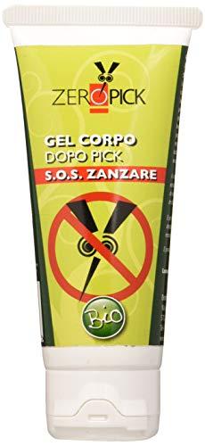Zeropick Gel corporal post-picadura mosquito sos 50ml. 1 Unidad 400 g