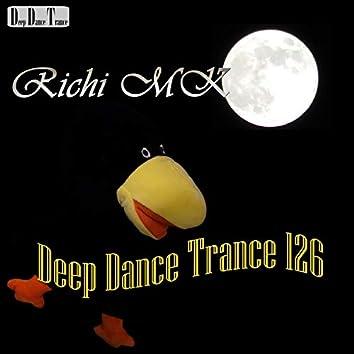 Deep Dance Trance 126