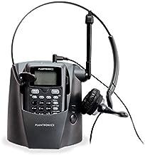 Plantronics - Cordless DECT Headset Telephone CT14 (Poly)