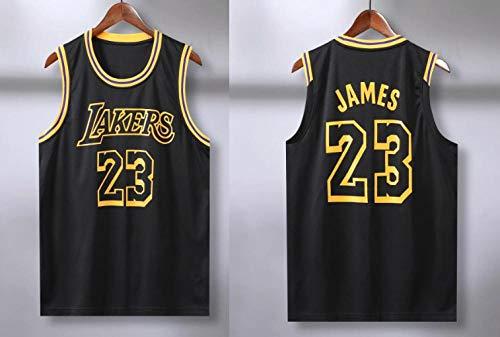 Wenhua Lakers 13 números de baloncesto Jersey, Anthony Davis Mamba Jersey, Chaleco de gimnasio, Camiseta de baloncesto para hombre, Ropa conmemorativa Mamba, Campeonato de los Lakers
