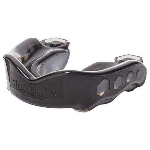 Protege Mundschutz GelMax schwarz