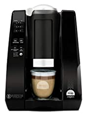 WORKPLACE DESIGNED TECHNOLOGIES: Brews delicious coffees + teas in under 60 seconds. The MARS DRINKS AROMA Single Serve Breweris designed to fit almost anywhere in your workplace. FLAVIA Office Coffee | Your Workplace Drink Solution‎ The New, More Su...