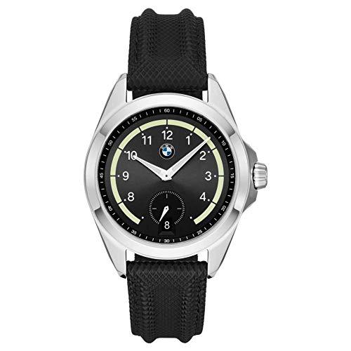 BMW Herren-Uhren Quarz One Size 87922901