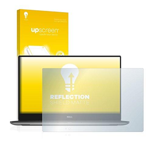 upscreen Entspiegelungs-Schutzfolie kompatibel mit Dell Precision 5520 4K Touch – Anti-Reflex Bildschirmschutz-Folie Matt
