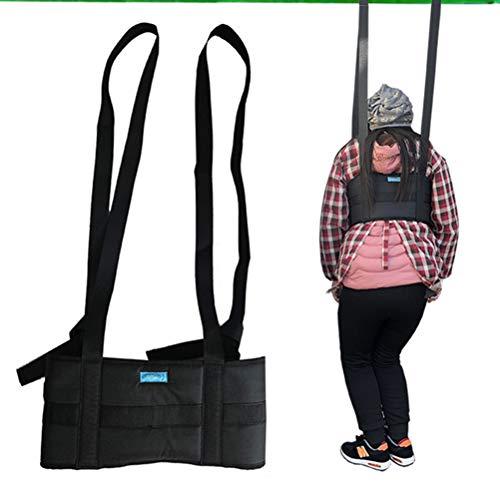 STSE I pazienti Cinghia di trasferimento, i pazienti e disabilità Carrier Aid Moving Leg Lifter Cordino Sedile,Pain Relief Style