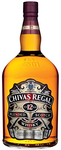 Photo of Chivas Regal 12 Year Old Blended Scotch Whisky, 4.5L