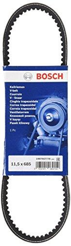 Preisvergleich Produktbild Bosch 1987947778 Keilriemen