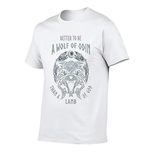 T-Shirt Baumwolle Neuheitendrucke Arbeitskleidung für Herren Gray s
