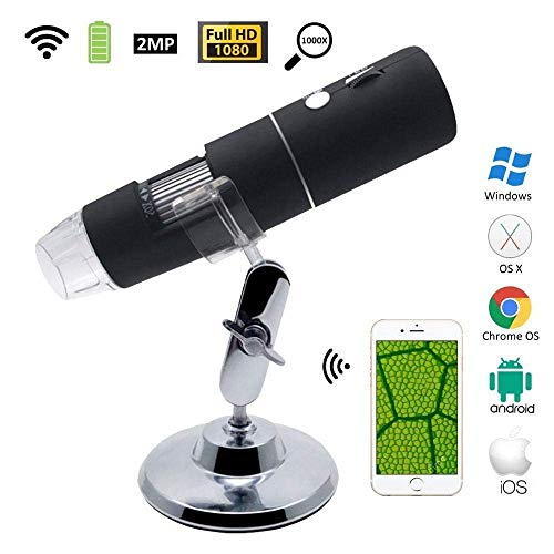 USB Digital Mikroskop Lupe Kamera Endoskop Video CMOS Sensor HD 720 P PCB Repair Inspection Tool Handheld Endoskop mit 8 LED-Leuchten