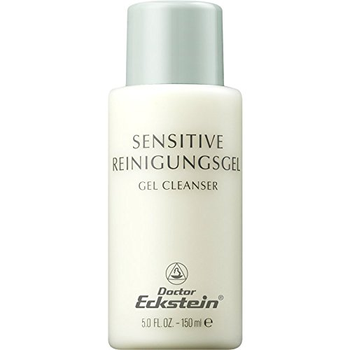 Doctor Eckstein BioKosmetik Sensitive Reinigungsgel 150 ml