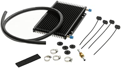 gearbox oil cooler kit